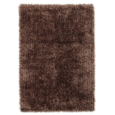 House Additions Handmade Macchiato Area Rug