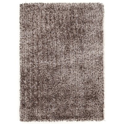 House Additions Handmade Brown Area Rug