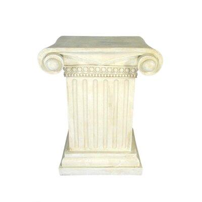 House Additions Roman Column