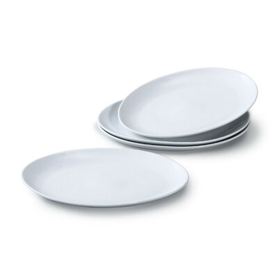House Additions 30cm Oval Steak Plate Set