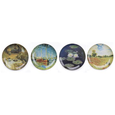 House Additions 21cm Plate Set