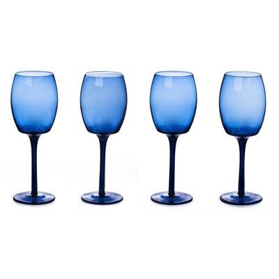 House Additions 0.26 L Wine Glass Set