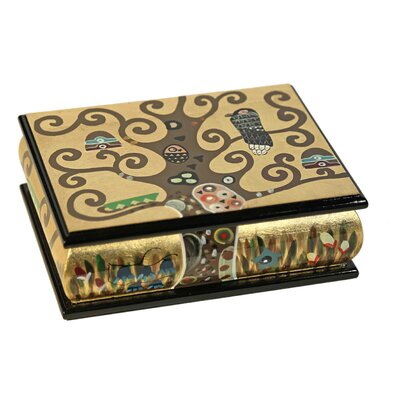 House Additions Jewellery Box