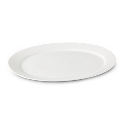 House Additions Oval Platter