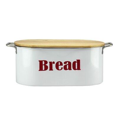 House Additions Bread Bin