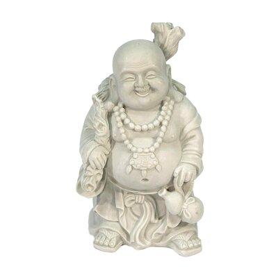 House Additions Tooma Buddha Decorative Figure