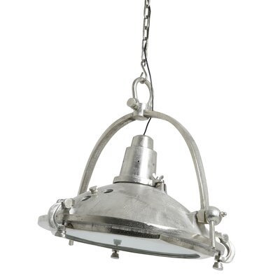 House Additions Tokomairiro 1 Light Pendant Light