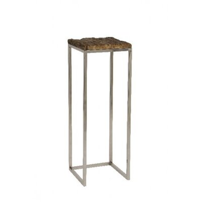 House Additions Trex Side Table