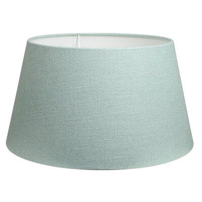 House Additions 50cm Neva Fabric Drum Lamp Shade
