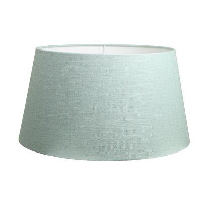 House Additions 55cm Neva Fabric Drum Lamp Shade