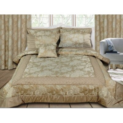 House Additions Sophie Marks Chantal 3 Piece Bedspread Set