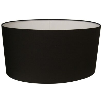 House Additions 58cm Padbrue Drum Lamp Shade