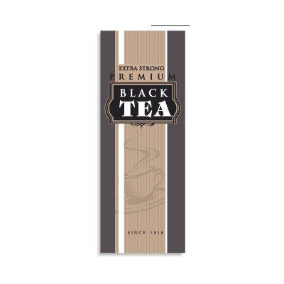 House Additions Vintage Tea 2.5m L x 95cm W Roll Wallpaper