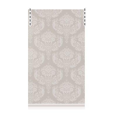 House Additions Multi Strips Retro Chic 2.5m L x 95cm W Roll Wallpaper
