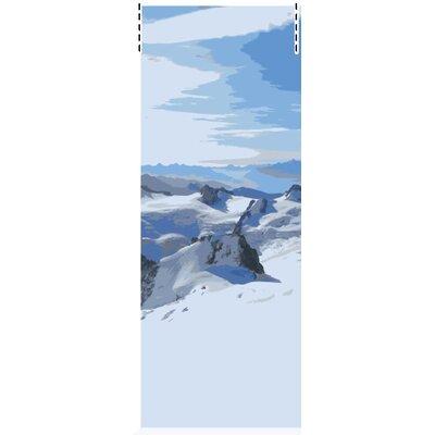 House Additions Multi Strips MT 2.5m L x 95cm W Roll Wallpaper
