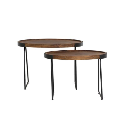 House Additions Larsb Side Table