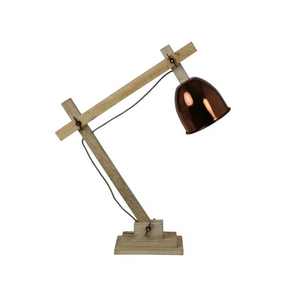 House Additions Justusj 60cm Table Lamp