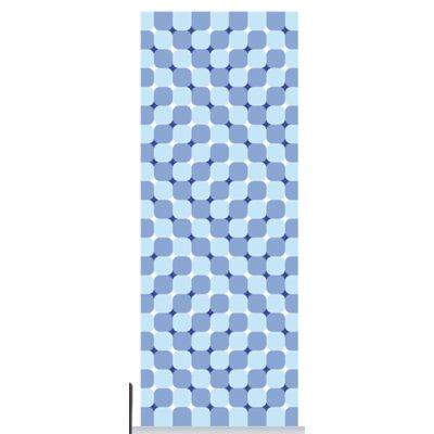 House Additions Illusion 2.5m L x 95cm W Roll Wallpaper