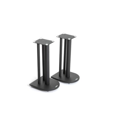 House Additions Reveline 50cm Fixed Height Speaker Stand