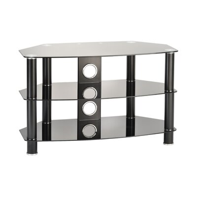 """House Additions MayaguanaTV Bench for TVs up to 40"""""""