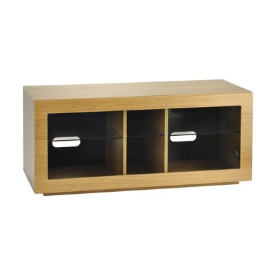 """House Additions Ithaca TV Stand for TVs up to 50"""""""