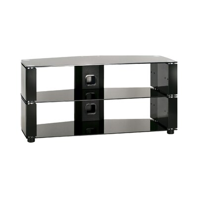 """House Additions Annobon TV Bench for TVs up to 42"""""""