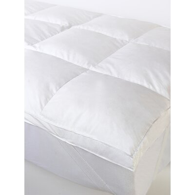 House Additions Genuine Luxury Mattress Topper