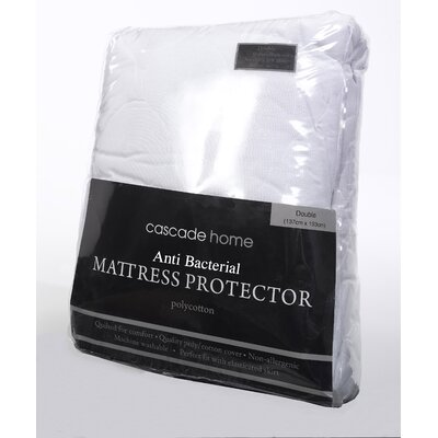 House Additions Mattress Protector