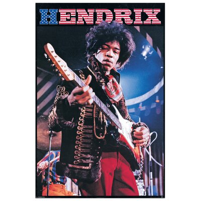 House Additions Hendrix Vintage Advertisement Plaque