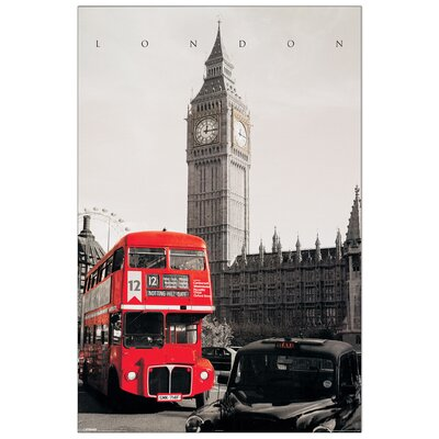 House Additions London Westminster  Graphic Art Plaque