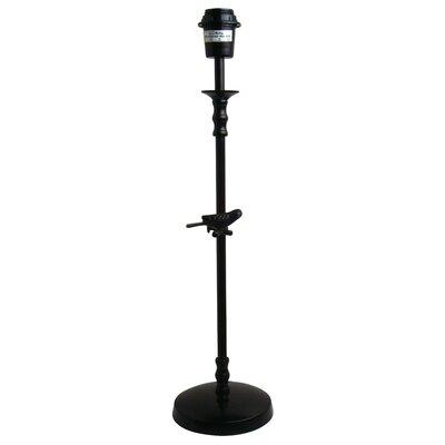 House Additions Indoga  55cm Table Lamp Base