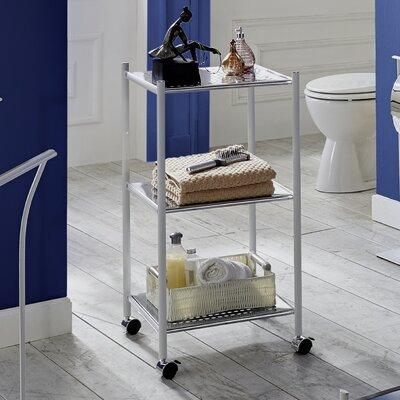 House Additions 48 x 77cm Bathroom Shelf