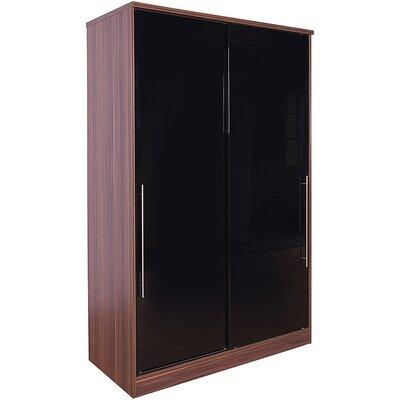 House Additions Modu 2 Door Wardrobe
