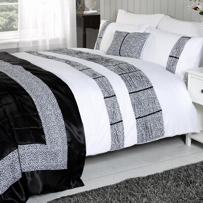 House Additions African Duvet Set