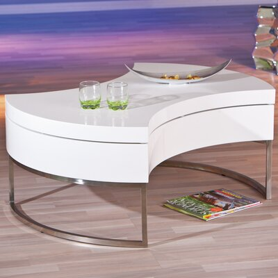 House Additions Twist Coffee Table