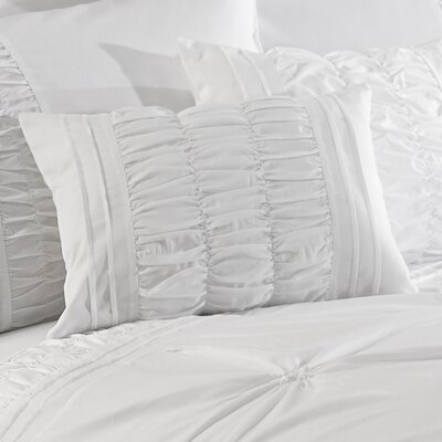 House Additions Aran Breakfast Cushion