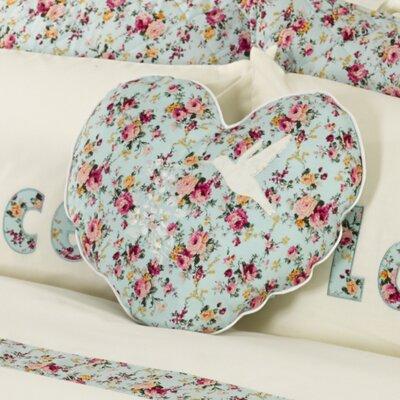 House Additions Love and Peace Boudoir Cushion