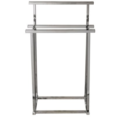 House Additions Freestanding 3 Rung Towel Rail