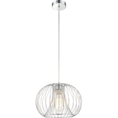 House Additions 1 Light Globe Pendant