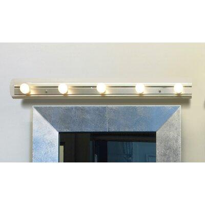 House Additions 5 Light Vanity Light