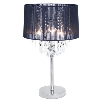 House Additions Battiferro Spencer 70cm Table Lamp