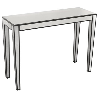 House Additions Tomba Simple Console Table