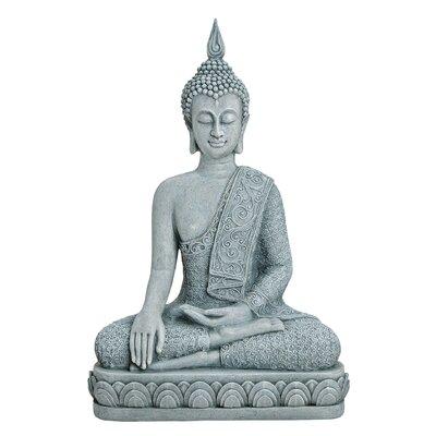 House Additions Buddha Statue