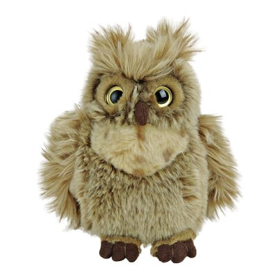 House Additions Horned Owl