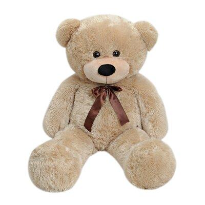House Additions Teddy Bear