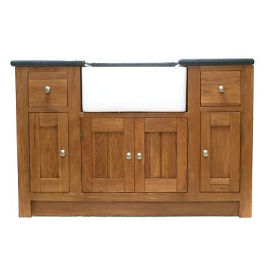 House Additions Kitchen Island with Granite Top