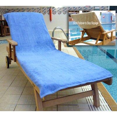 House Additions Sun Lounger Bath Towel