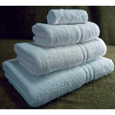 House Additions Cotton 4 Piece Towel Set