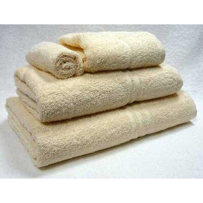 House Additions Plain Cotton Bath Sheet