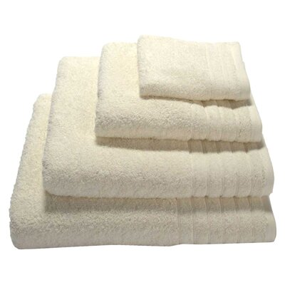 House Additions Cotton 3 Piece Towel Set